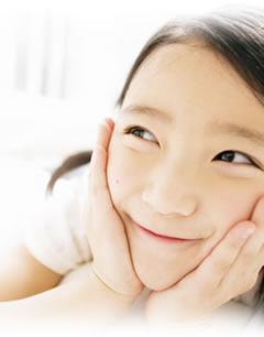 お子様の虫歯予防、虫歯治療、歯周病予防 リリオ歯科クリニック