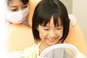 虫歯の予防・治療、歯周病予防 リリオ歯科クリニック